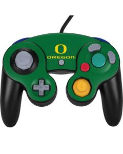 University of Oregon Nintendo GameCube Controller Skin