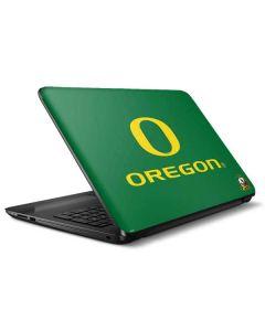 University of Oregon HP Notebook Skin