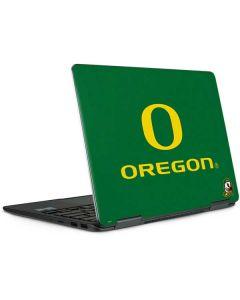 University of Oregon Notebook 9 Pro 13in (2017) Skin
