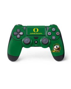 University of Oregon PS4 Controller Skin