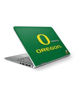 University of Oregon HP Spectre Skin