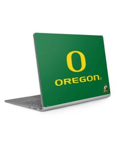 University of Oregon Surface Book 2 15in Skin