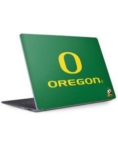 University of Oregon Surface Laptop 2 Skin