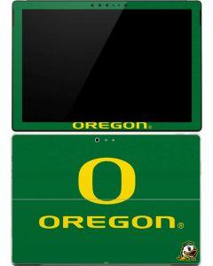 University of Oregon Surface Pro (2017) Skin