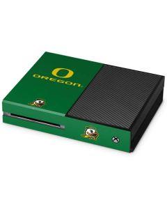 University of Oregon Xbox One Console Skin
