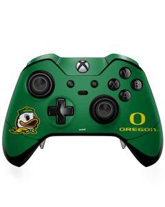 University of Oregon Xbox One Elite Controller Skin