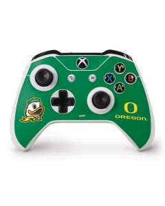 University of Oregon Xbox One S Controller Skin