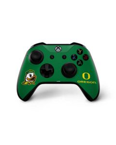 University of Oregon Xbox One X Controller Skin