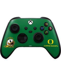 University of Oregon Xbox Series X Controller Skin