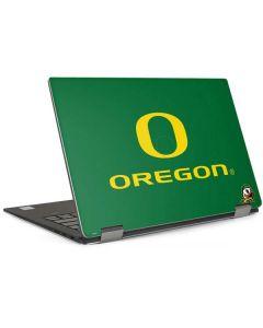University of Oregon Dell XPS Skin