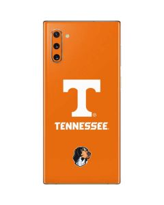 University of Tennessee Galaxy Note 10 Skin