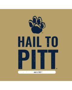 Hail To Pittsburgh Wii U (Console + 1 Controller) Skin