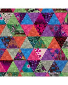 Quilted Spring Samsung Galaxy Tab Skin