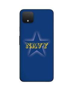 US Naval Academy Blue Star Google Pixel 4 XL Skin