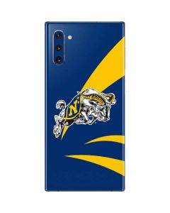 US Naval Academy Galaxy Note 10 Skin
