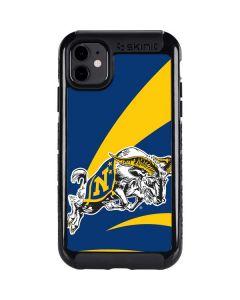 US Naval Academy iPhone 11 Cargo Case