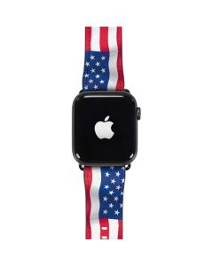 USA Flag Apple Watch Case