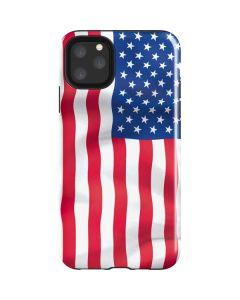 USA Flag iPhone 11 Pro Max Impact Case