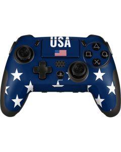 USA Flag Stars PlayStation Scuf Vantage 2 Controller Skin
