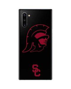 USC Trojan Mascot Galaxy Note 10 Skin