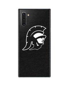 USC White Trojan Mascot Galaxy Note 10 Skin
