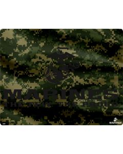 Green Camo The Few The Proud Generic Laptop Skin
