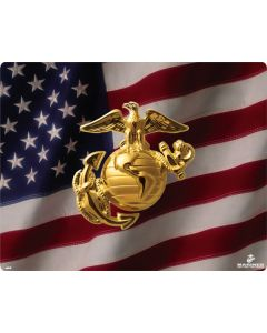 Gold Marine American Flag DJI Phantom 4 Skin