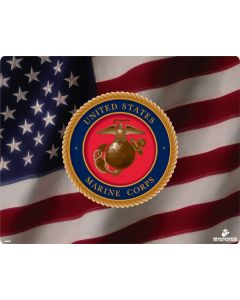 Marine Corps American Flag Logo LG G6 Skin