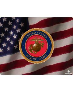 Marine Corps American Flag Logo Aspire R11 11.6in Skin