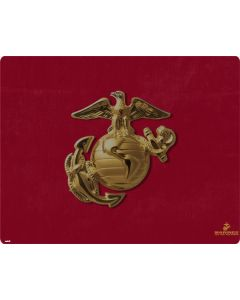 Red Faded Eagle Generic Laptop Skin