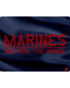 Blue Swirl Marines LG G6 Skin