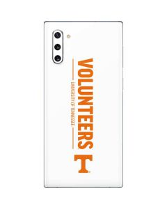 UT Volunteers Galaxy Note 10 Skin