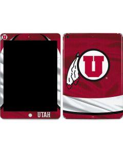 Utah Utes Apple iPad Skin