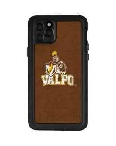 Valparaiso University iPhone 11 Pro Max Waterproof Case
