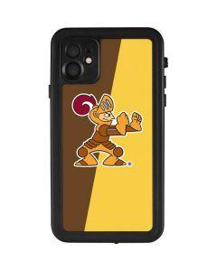 Valpo Crusaders iPhone 11 Waterproof Case