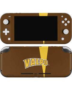 Valpo Crusaders Nintendo Switch Lite Skin