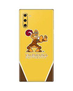 Valpo Gold Galaxy Note 10 Skin