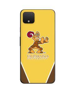 Valpo Gold Google Pixel 4 XL Skin