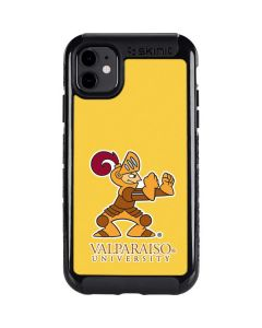 Valpo Gold iPhone 11 Cargo Case