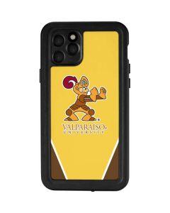 Valpo Gold iPhone 11 Pro Waterproof Case