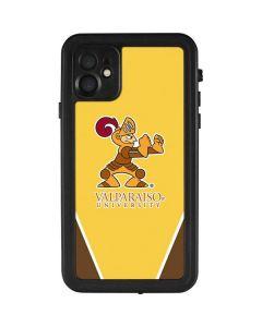 Valpo Gold iPhone 11 Waterproof Case