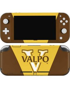 Valpo Gold Nintendo Switch Lite Skin