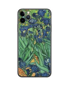van Gogh - Irises iPhone 11 Pro Max Skin