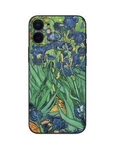 van Gogh - Irises iPhone 12 Mini Skin