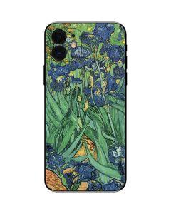 van Gogh - Irises iPhone 12 Skin