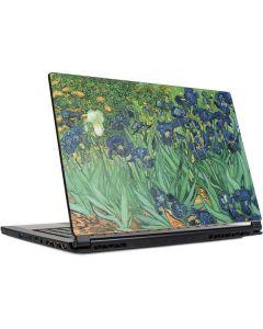 van Gogh - Irises MSI GS65 Stealth Laptop Skin