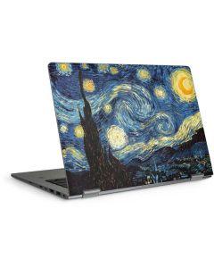 van Gogh - The Starry Night HP Elitebook Skin