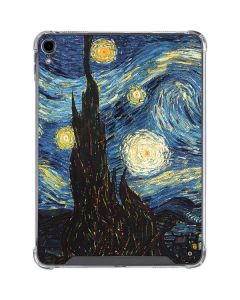 van Gogh - The Starry Night iPad Pro 11in (2018-19) Clear Case