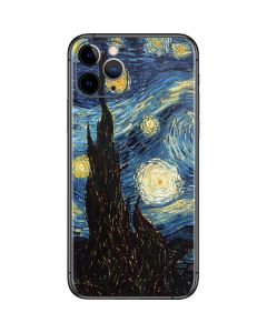 van Gogh - The Starry Night iPhone 11 Pro Skin