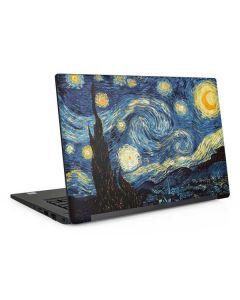 van Gogh - The Starry Night Dell Latitude Skin